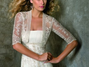 designer wedding dresses 2012