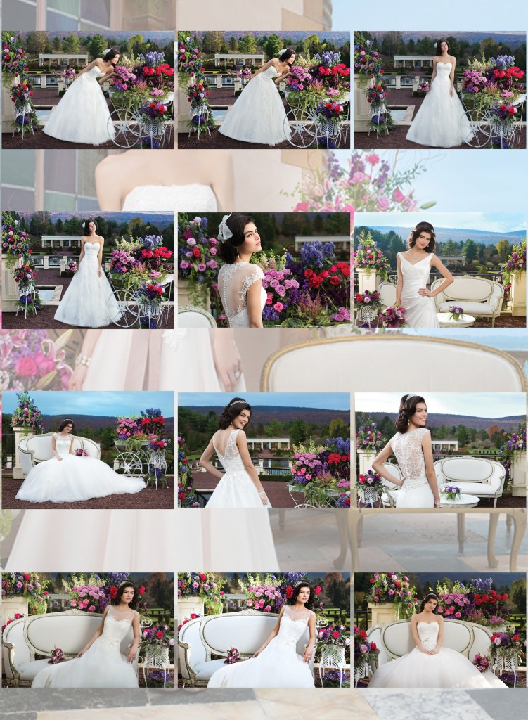 Wedding Gowns Swindon