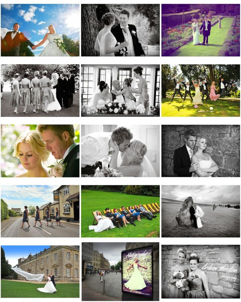 Graham McCallion wedding photographer Swindon
