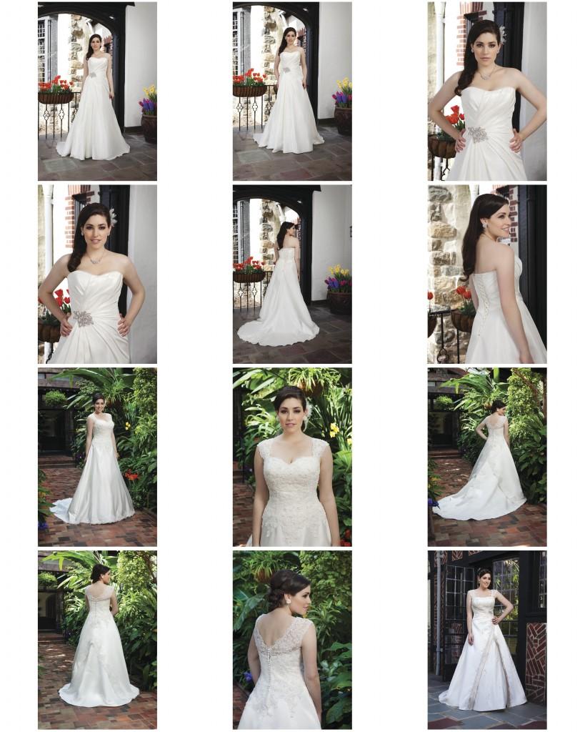plus size wedding dresses swindon