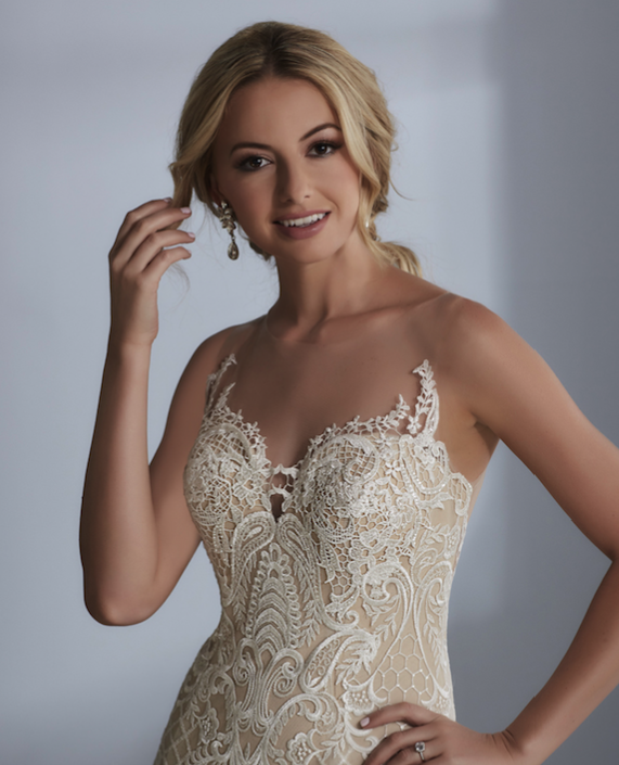 2018 Wedding Gowns Collection by Bridal Boutique Swindon