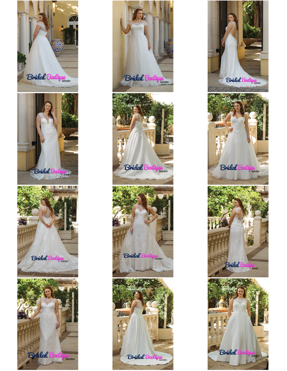bridal boutique swindon new 2019 collection